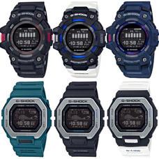 G-SHOCK รุ่น GBD-100-1 GBD-100-2 GBD-100-1A7 ประกันศูนย์1ปี