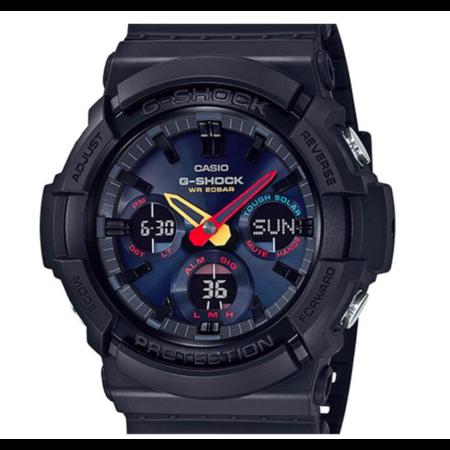 นาฬิกา G-SHOCK CASIO TOKYO NEON รุ่น GA-140BMC/GA-700BMC/GAS100BMC ของแท้ประกัน CMG รับประกันศูนย์