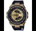นาฬิกา Casio G-Shock G-STEEL GST-400G series รุ่น GST-400G-1A9 (สีดำทอง)/GST-410-1A สีเงิน ของแท้ประกัน CMG