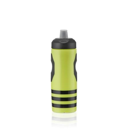 Adidas กระบอกน้ำ Performance - 600ml (สีเขียวมะนาว)