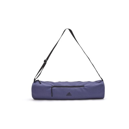 Adidas กระเป๋าเสื่อโยคะ (สีน้ำเงิน)