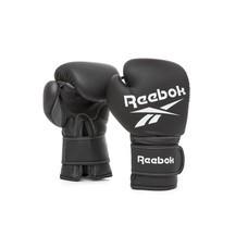 Reebok นวมชกมวย (สีดำ) 1 คู่