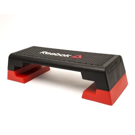 Reebok รีบอคสเต็ป Reebok Step (สีดำ/แดง)