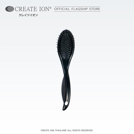 Create Ion แปรงสางผม Detangler Brush (Small)