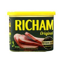 RICHAM ริชแฮม : แฮมกระป๋อง