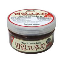 BUMIL GOCHUJANG บูมิล โคชูจัง ซอสเผ็ดเกาหลี (ซอสพริกเกาหลี) 250 g.