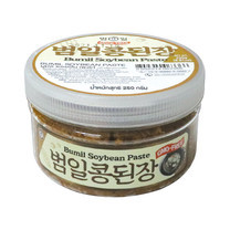 BUMIL SOYBEAN PASTE บูมิล ซอสเต้าเจี้ยวเกาหลี 250 g.