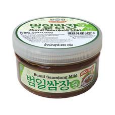 BUMIL SSAMJANG บูมิล ซัมจัง ซอสปรุงรสข้นเกาหลี 250 g.