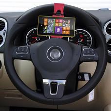 ที่ยึดโทรศัพท์มือถือกับพวงมาลัยรถ ราคาถูก