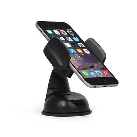 ที่จับมือถือในรถ Silicone Sucker Phone Holder คุณภาพดี ราคาถูกมาก