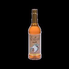 น้ำผึ้งดอกลำไย ตราน้ำผึ้งค์ 1000 กรัม