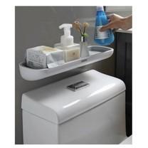 ecoco ชั้นวางของในห้องน้ำ ไม่ต้องเจาะ ชั้นวางของอเนกประสงค์ ชั้นวางของในห้องน้ำ ไม่ต้องเจาะรู