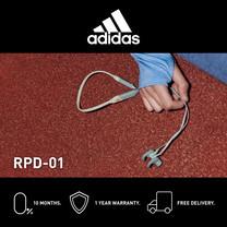 Adidas RPD-01 หูฟังอินเอียร์บลูทูธ สี GREEN TINT - จัดส่งฟรี + รับประกัน 1 ปี (หูฟังออกกำลังกายบลูทูธ, ทนเหงื่อ/กันน้ำ, เบสหนัก)