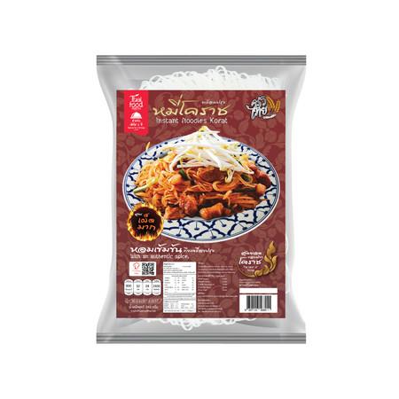 เส้นหมี่ผัด ตราครัวไทย (Phadthai Spicy)