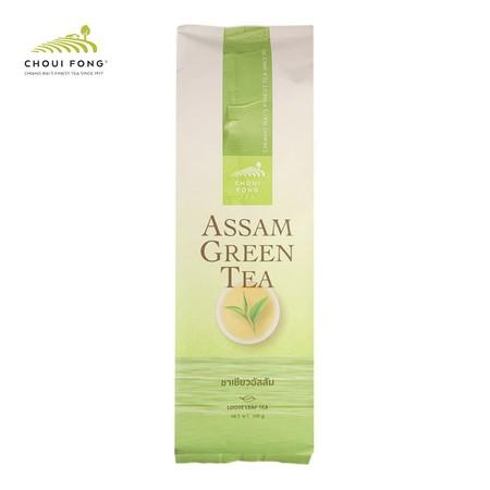 ชาเขียวอัสสัม ตราฉุยฟง 100 กรัม