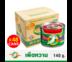 ตรานกพิราบ ผักกาดดอง เผ็ดหวาน 140 G. ( 1 ลัง / 48 กระป๋อง )