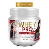 Whey Pro Chocolate Flavor 240 กรัม