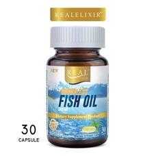 Odourless Fish Oil 30 แคปซูล