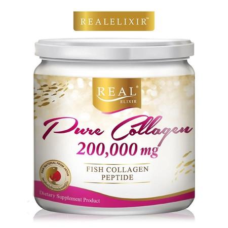 Pure Collagen 200 กรัม