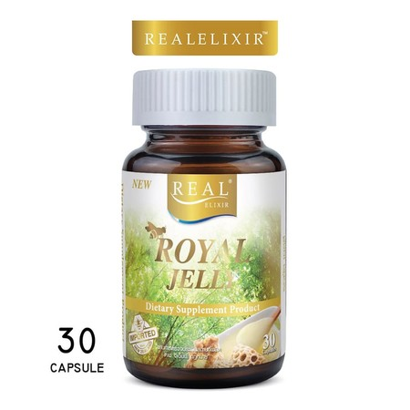 Royal Jelly 30 แคปซูล