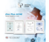 SET SEOULPURE สุดคุ้ม 3 ซอง Zinc Plus ACNE บรรจุ 60 เม็ด ช่วยในการรักษาสิว บรรเทาอาการอักเสบของสิว รักษาสมดุลของปริมาณไขมันในผิวหนัง