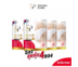 SET SEOULPURE สุดคุ้ม 4 ซอง Capsicum Plus บรรจุ 60 เม็ด ( อาหารเสริม ช่วยเร่ง การเผาผลาญไขมันส่วนเกิน )