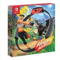 Nintendo Switch Ring Fit Adventure Zone US English นินเทนโดสวิทซ์ ริงฟิต อังกฤษ สินค้ามีพร้อมจัดส่ง