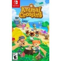 NSW ANIMAL CROSSING: NEW HORIZONS (เกมส์ Nintendo Switch™) พร้อมส่ง แผ่นมือ 1