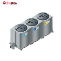 FUJIKA เครื่องกรองน้ำใช้ รุ่น FP-3PCR (3 ขั้นตอน)