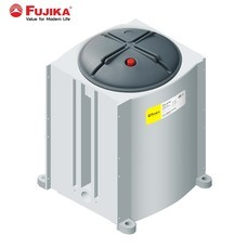 FUJIKA เครื่องกรองน้ำใช้ รุ่น FP-1R ไส้กรอง เรซิ่น (Resin)