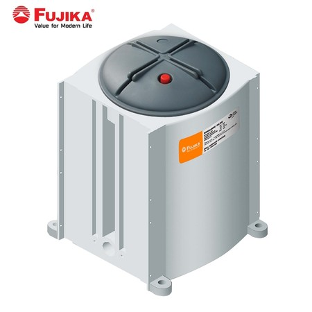 FUJIKA เครื่องกรองน้ำใช้ รุ่น FP-1M ไส้กรอง แมงกานีส (Manganese)