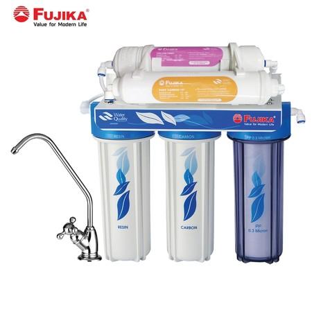 FUJIKA เครื่องกรองน้ำดื่ม รุ่น FP-549HF (5 ขั้นตอน)