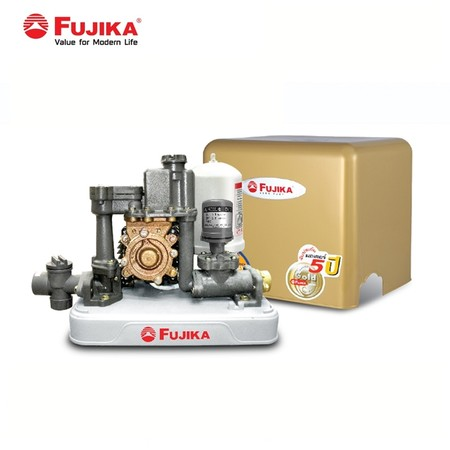 FUJIKA เครื่องปั๊มน้ำ รุ่น FCP-150 150W ปั๊มน้ำ อัตโนมัติ