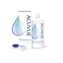 Your Lens | ACUVUE RevitaLens