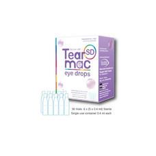 Your Lens | Tear mac SD