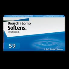 Your Lens | BAUSCH & LOMB Soflens 59 ค่าสายตา -2.75