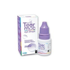 Your Lens | Tear mac