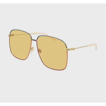 Your Lens   GUCCI GG0394s 005-s ( Sun Glasses )