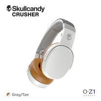 Skullcandy Crusher Wireless หูฟังครอบหู เบสแน่น ปรับระดับเบสได้ แบตอึด 40 ชม.