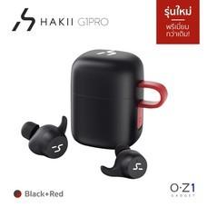 [ประกันศูนย์ไทย] HAKII G1 Pro หูฟังสปอร์ตไร้สาย เสียงดี เบสแน่น รองรับ aptX