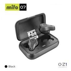 Mifo O7 หูฟังไร้สาย DEEP BASS เบสหนัก เสียงดี รองรับ aptX กันน้ำ IP67 ใส่ออกกำลังกายได้