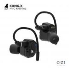 Kong-X HMC-K980TWS สุดยอดหูฟัง True Wireless Hybrid 2 Drivers ตัวแรกของโลก Bluetooth 5.0 เสียงคมชัด จัดเต็มทุกย่านเสียง