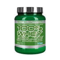 SCITEC NUTRITION 100% Whey Isolate Vanilla 700 กรัม เวย์โปรตีน ลดไขมัน ลดน้ำหนัก ลีนเวย์