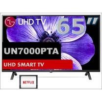 """LG 65"""" UHD 4K Smart TV รุ่น 65UN7000"""