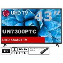 """LG 43"""" UHD 4K Smart TV รุ่น 43UN7300"""