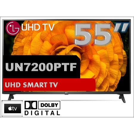 LG 4K Smart TV UHD รุ่น 55UN7200