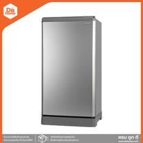 SHARP ตู้เย็น 1 ประตู 5.2 คิว รุ่น SJ-G15S-SL [ไม่รวมติดตั้ง] |MC|