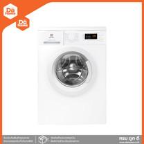 ELECTROLUX เครื่องซักผ้าฝาหน้า 7.5 กก. รุ่น EWF7525DGWA |MC|