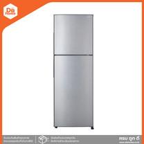 SHARP ตู้เย็น 2 ประตู 7.9 คิว รุ่น SJ-Y22T-SL สีเทา |MC|