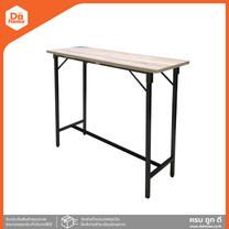 SURE โต๊ะพับอเนกประสงค์ ทรงสูง รุ่น NB-40120 โซโน่ |AB|